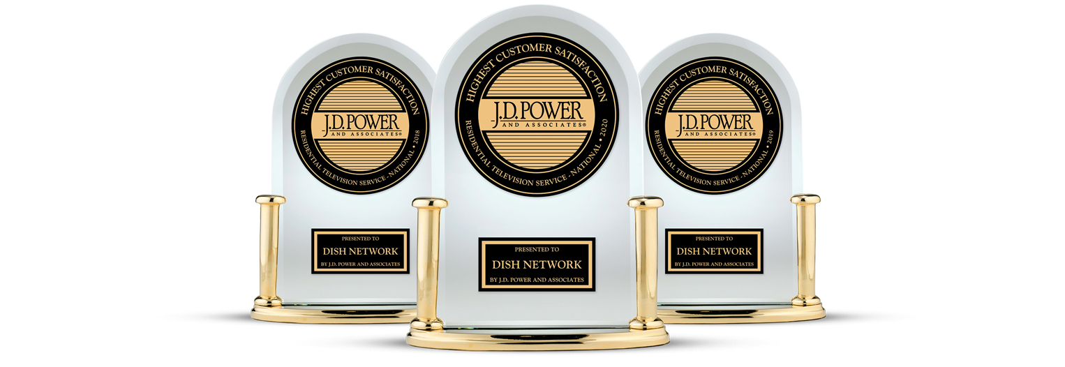 DISH Customer Satisfaction - Ranked #1 by JD Power - Choice Marketing in Spokane, Washington - DISH Authorized Retailer