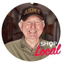 Veteran TV Deals | Shop Local with Choice Marketing} in Spokane, WA